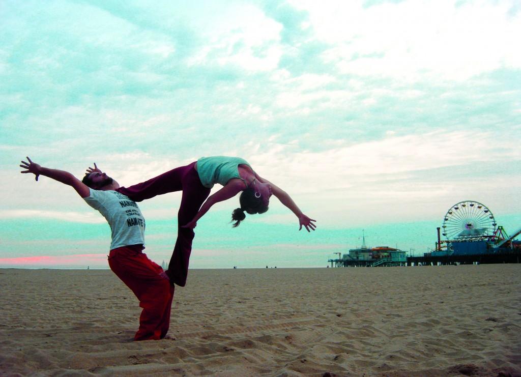 Jason Nemer & Jenny Sauer-Kline