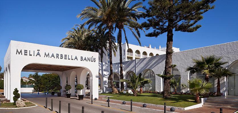 Melia Marbella Banus Hotel