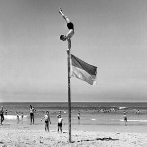 Max Stewart, Bondi Beach